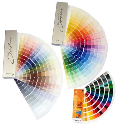 Программа для колеровки красок скачать