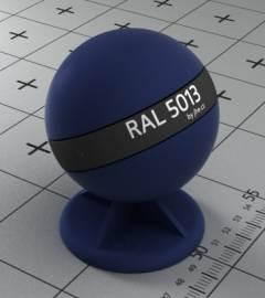 Ral 5013 какой цвет