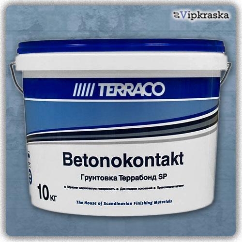Бетоноконтакт-свойства производство известняковой шпатлевки